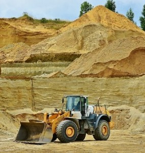 Salient Risks of Sand Mining: Consumption, Construction, and Compliance