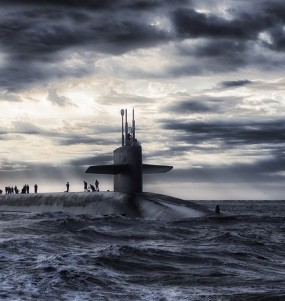 An Assessment of Nuclear-Powered Submarines: Operational Advantages and Safety Risks